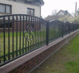 kalviškos tvoros 1