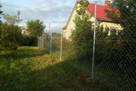 pinto tinklo tvoros