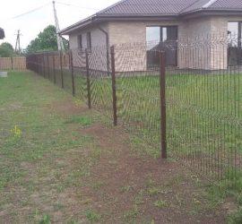 segmentines tvoros segmentai 7