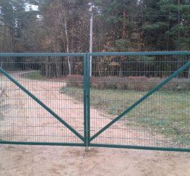Varstomi kiemo vartai 3