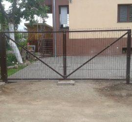 Varstomi kiemo vartai 4