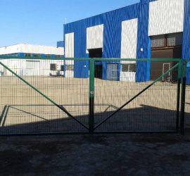 Varstomi kiemo vartai 5