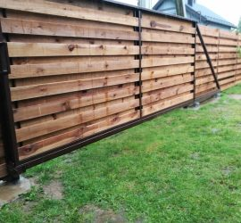 tvoros kaina medinė horizontali dvipusė 1