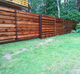 tvoros kaina medinė horizontali dvipusė 2