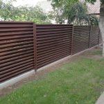 tvoros kaina skardinės žaliuzi 1