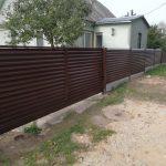 tvoros kaina skardinės žaliuzi 2