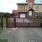 tvoros kaina vartai 1