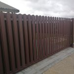 tvoros kaina vartai
