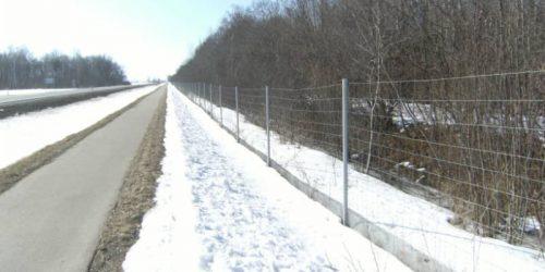tvoros tinklas autostradoms 30