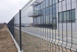 metalinės tvoros segmentinės 10