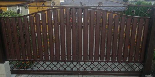 stumdomi vartai 32