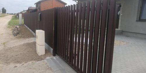 stumdomi vartai 33