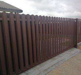 stumdomi vartai 43