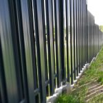 Surenkamas tvoros pamatas 17